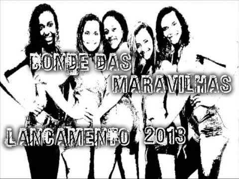 Baixar MC Thaysa  Movimento das Maravilhas - Música Nova 2013 - Quadradinho Borboleta