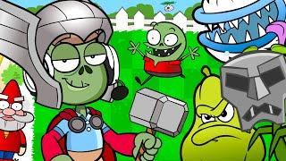 Splatoon Animation! (ZackScottGames Animated) - ZackScottGames