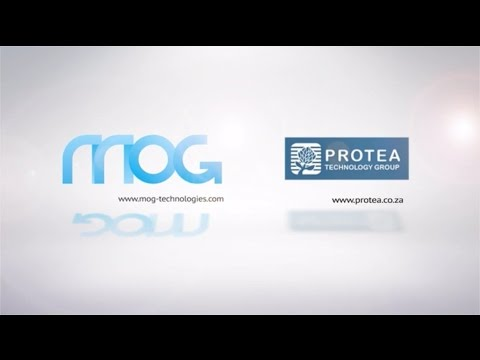 PROTEA invites you to visit MOG at NAB Show