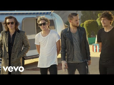 Baixar One Direction - Steal My Girl