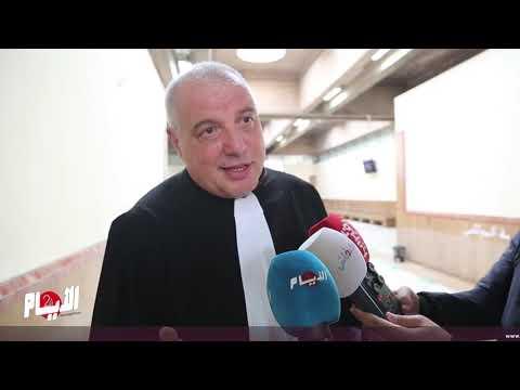 زهراش : دفاع بوعشرين التمس خبرة نفسية للمتهم بدعوى تعرضه للتعذيب من إدارة السجن