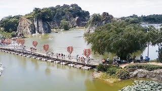 KHU DU LỊCH BỬU LONG ( Biên Hòa - Đồng Nai )