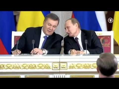 Vladimir Vladimirovič Pinocchio Putin