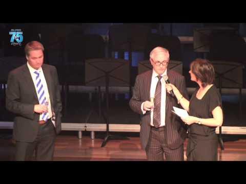 75-jarig Jubileumfeest ALFEN