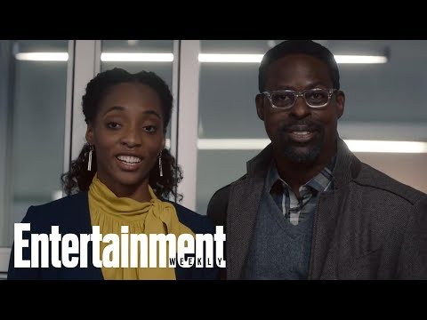 'This Is Us' Creator: Season 2 Finale Is Show's Ending Timeline   News Flash   Entertainment Weekly