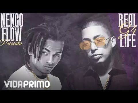 7. Ñengo Flow - Mamasita Mala ft. Ozuna [Official Audio]
