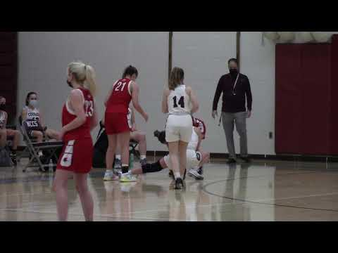 NCCS - MCS Girls  3-26-21
