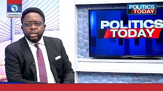 Buhari's New York Trip, One On One With Gov. Sule + More   Politics Today