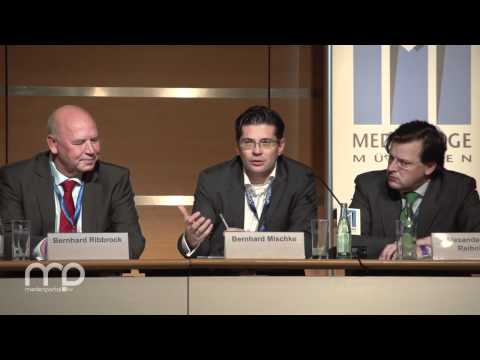 Diskussion:  Digitaler Kiosk: Wettbewerb ohne Regeln und Strategie?