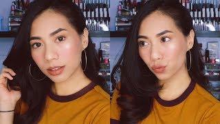 Simple Makeup Tutorial - Abel Cantika