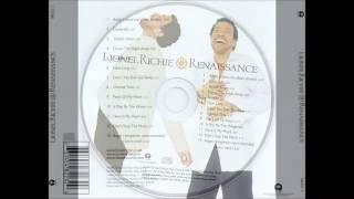 Lionel Richie - Cinderella