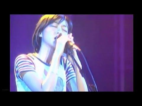 陳綺貞 / 微涼的你 - Monster Live 1998