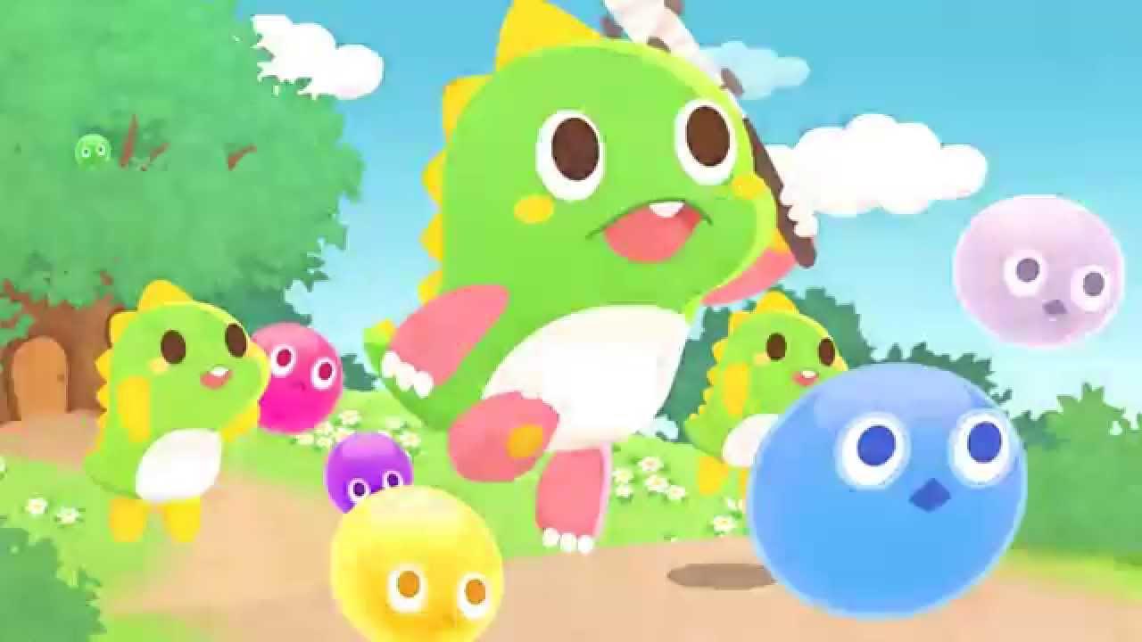 즐겨보세요 Bubble Party in Wonderland fairy tale for Kakao on PC 2