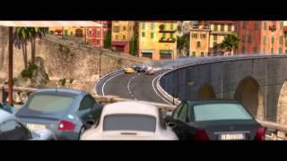 Cars 2 :  teaser VO