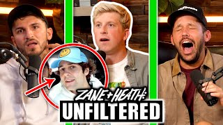 Our Thoughts On David Dobrik Returning - UNFILTERED #85