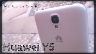 Video Huawei Y5 UqMwrd_aS50