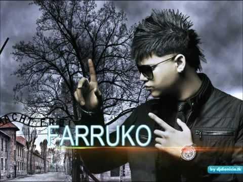 si tu la vez - FARRUKO  2012