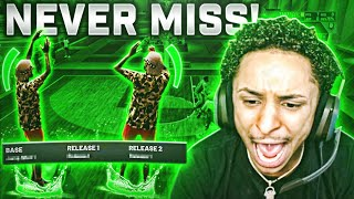 NEW BEST JUMPSHOT FOR EVERY ARCHETYPE & EVERY QUICK DRAW IN NBA 2K20 - NON STOP GREENLIGHTS😳