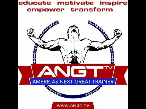 America's Next Great Trainer: Great trainers, coaches, and instructors sharing their empowering and inspiring stories. Making a positive impact, and a difference.