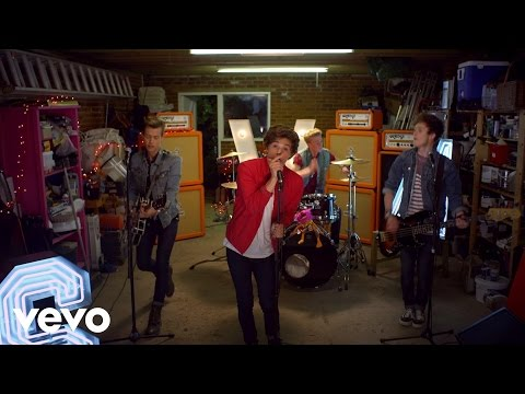 Baixar The Vamps - Can We Dance (Official Video)