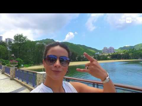Globetrotting with Gul Panag - Unexplored Hong Kong
