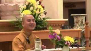 Đại Bi Thập Chú 1/6 - Thầy. Thích Pháp Hòa (September 1 , 2012)