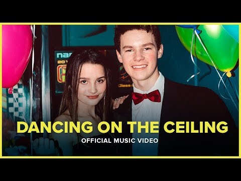"""DANCING ON THE CEILING 