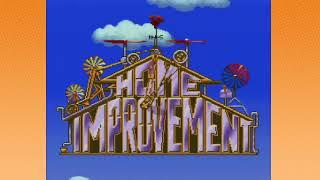 Home Improvement: Power Tool Pursuit - Game Grumps