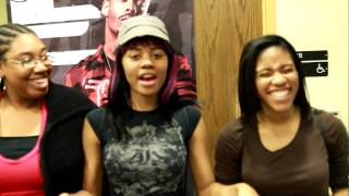 Humble Tip Interview - Post Concert Interview - Maryland University