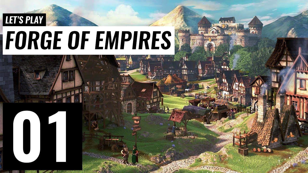 Forge Of Empire Account Löschen