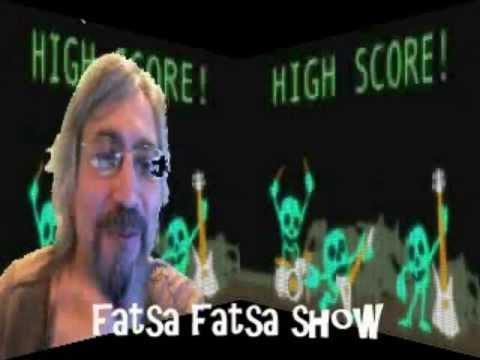 Cracker Factory ft on FatsaFatsaTvShow hosted By Kim Nicolaou