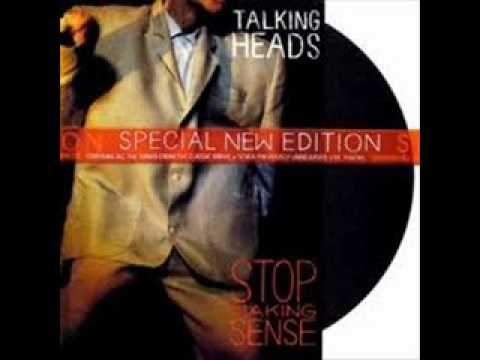 Baixar Talking Heads - Genius of Love  (Stop Making Sense)