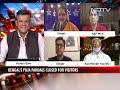 Left, Right & Centre | Durga Puja Amid Covid Pandemic: How New Rules Affect Festivals?  - 12:20 min - News - Video