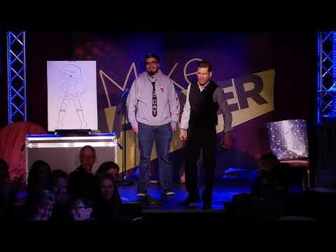 VegasNV Comedy Show