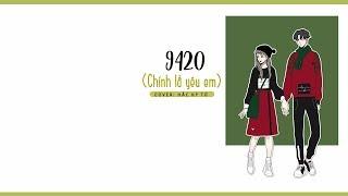 [Vietsub + Kara] 9420 - Hắc Kỳ Tử (黑崎子)