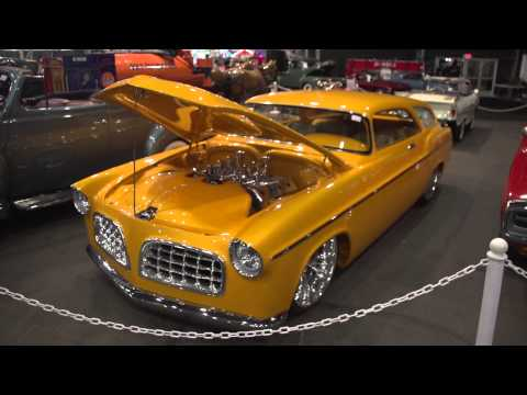 Pratte Collection Tuesday Teaser: Part 2  - Barrett Jackson Scottsdale 2015