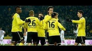 مشاهدة مباراة بوروسيا دورتموند و بايرن ميونيخ 12/4/2014 الدوري الألماني