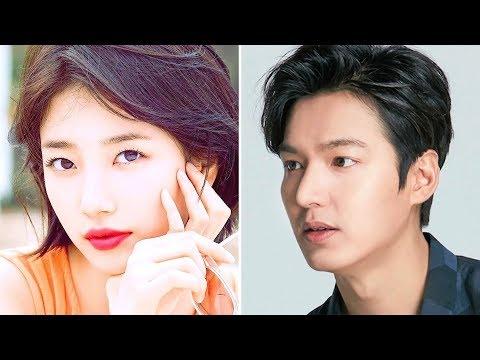 BREAKING: Lee Min Ho Suzy Break-up CONFIRMED