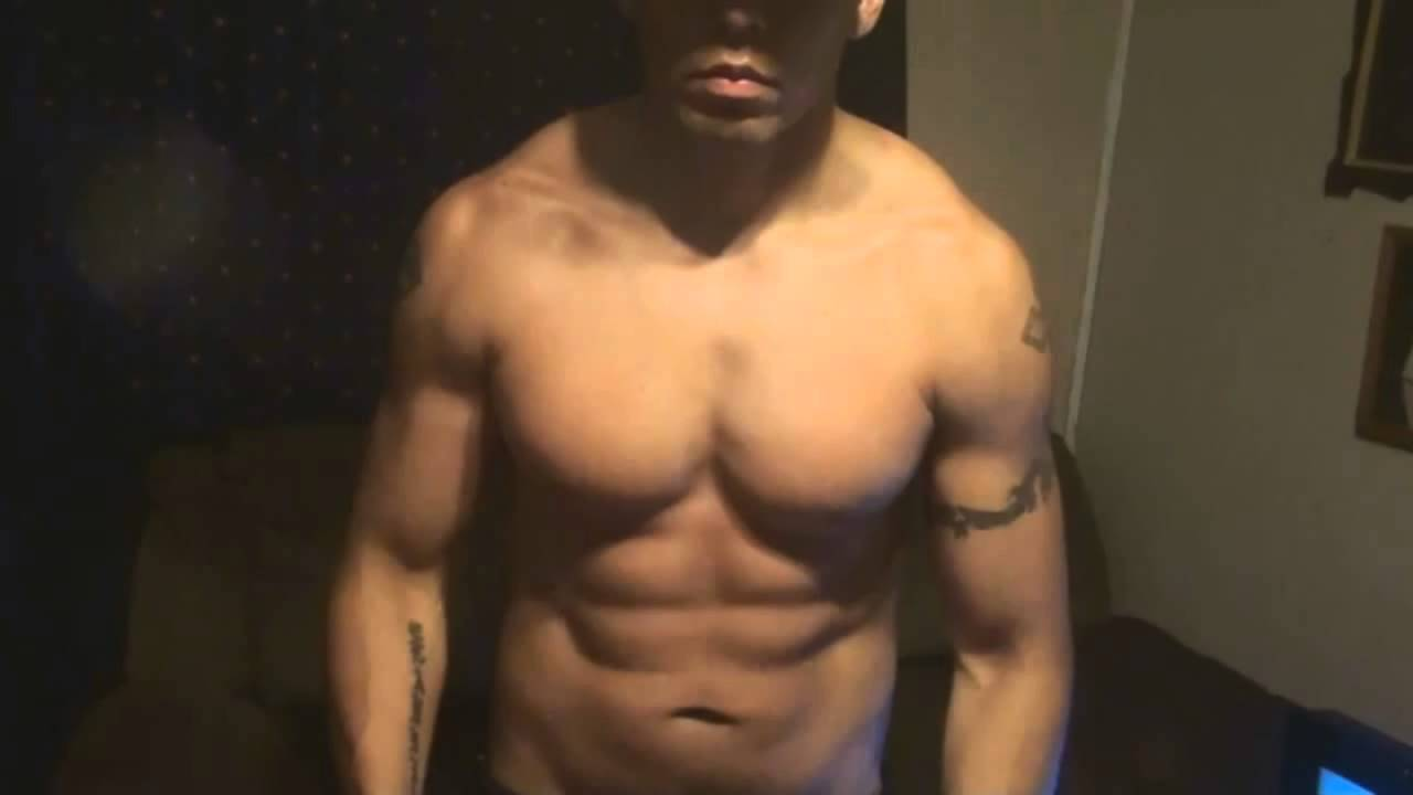 """INSANITY ASYLUM 30 DAY Transformation Results """"Back to day ..."""