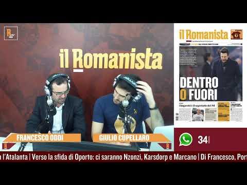 VIDEO - Primavera: il punto dopo la sconfitta della Roma contro l'Atalanta