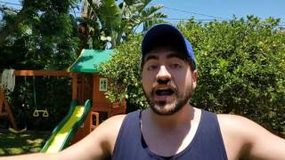 Liberal Redneck - Red, White and Skeeeew