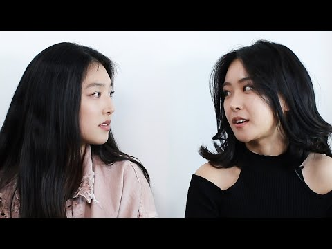 Korean Women Talk About Growing Up In The US