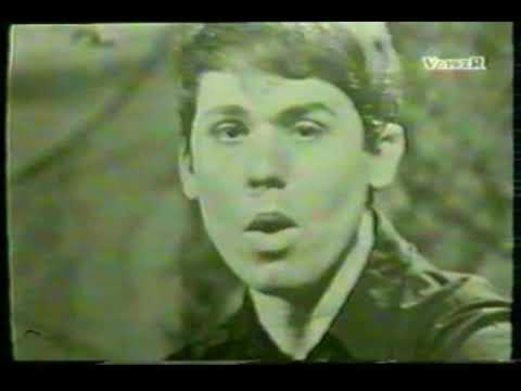 Raphael. Nostalgia. 1967