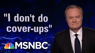 Another Judge Rules Congress Can Get Donald Trump Financial Docs | The Last Word | MSNBC