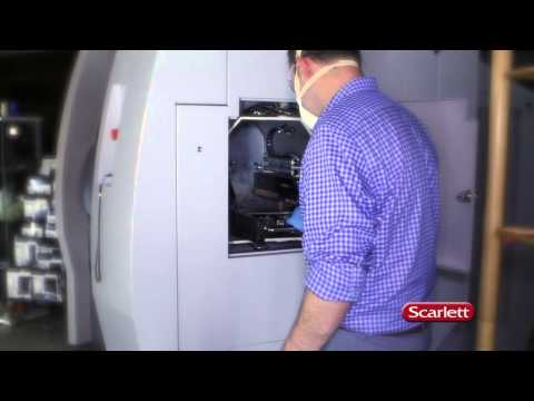 Additive Manufacturing SCARLETT INC