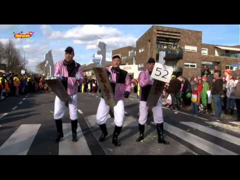 Optocht Prinsenbeek 2014 deel 4