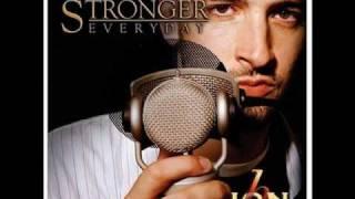Jon B - Stronger Everyday