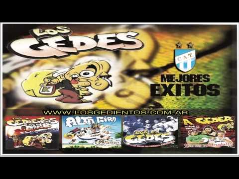 Los Gedes - Exitos Enganchados