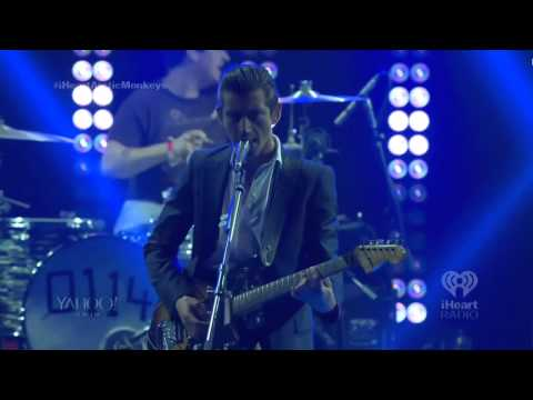 Arctic Monkeys - iHeartRadio - Snap Out of It