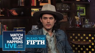 John Mayer On Taylor Swift, Jennifer Aniston, And Jessica Simpson | Plead the Fifth #FBF | WWHL